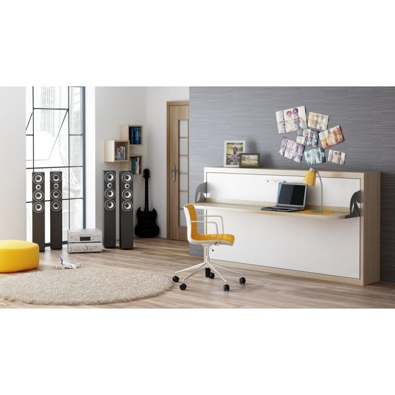 ko w szafie poziome z p ko biurkiem. Black Bedroom Furniture Sets. Home Design Ideas