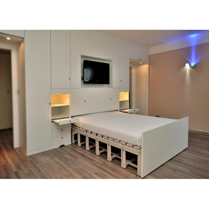 ko w szafie elektryczne wysuwane. Black Bedroom Furniture Sets. Home Design Ideas