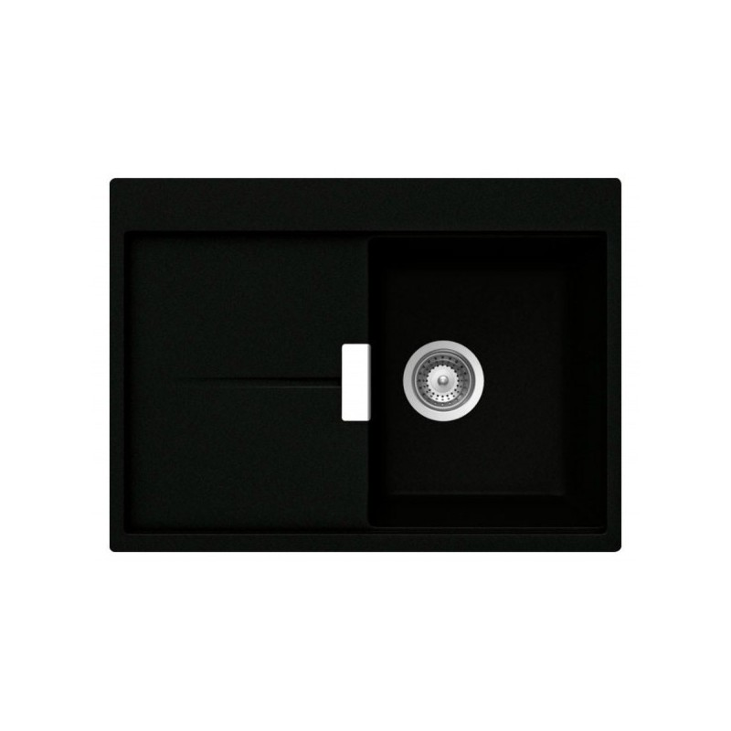 schock horizont d 100s zlewozmywak stelar. Black Bedroom Furniture Sets. Home Design Ideas