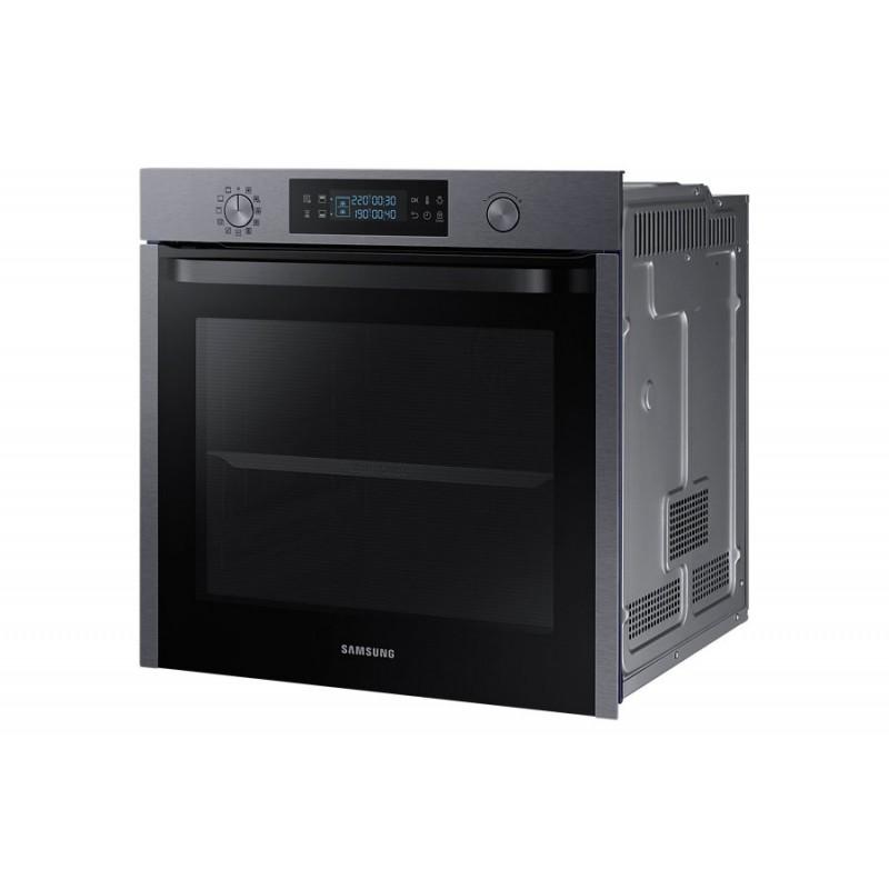 samsung nv75k5541rg piekarnik dual cook. Black Bedroom Furniture Sets. Home Design Ideas