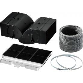 Zestaw startowy filtrów SIEMENS - LZ53550