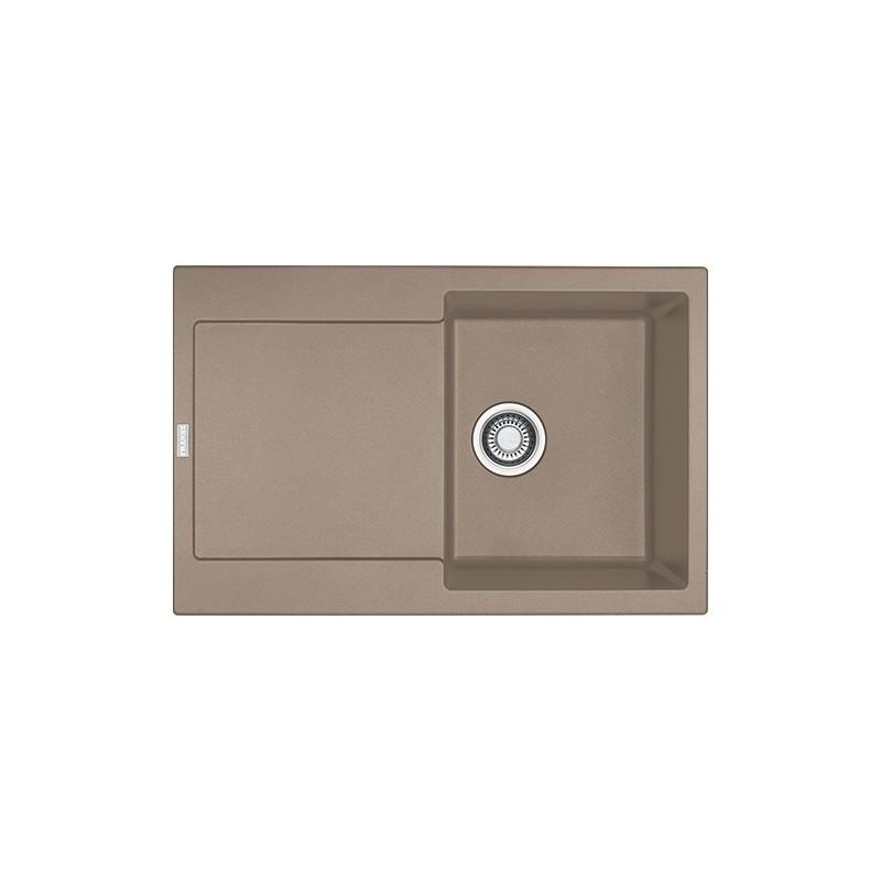 zlewozmywak franke maris mrg 611. Black Bedroom Furniture Sets. Home Design Ideas