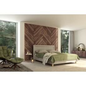 Łóżko tapicerowane SENREMO