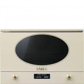 SMEG MP822PO MIKROFALA