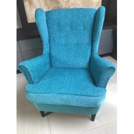 Klasyczny Fotel Stelar