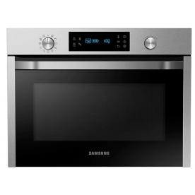 SAMSUNG NQ50J3530BS Kompaktowy piekarnik elektryczny, 50 l
