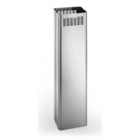 FALMEC H1200 mm Przedłużenie komina przyściennego, okap