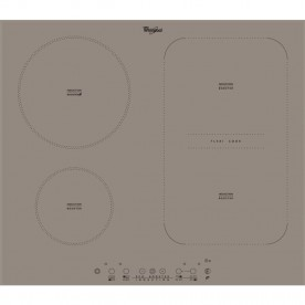 WHIRLPOOL ACM 808 BAS Płyta indukcyjna szklano-ceramiczna