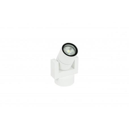 Oświetlenie ścienne, reflektor kinkiet ścienny GRISA