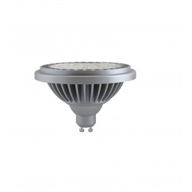ŻARÓWKA LED AR111 15W 45° COB