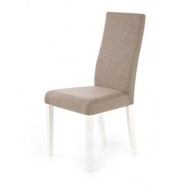 Promocja Krzesło DREWNIANE TAPICEROWANE Diego