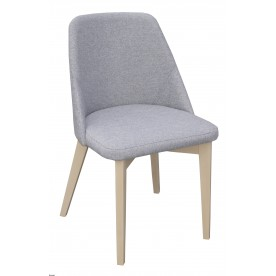 Promocja Drewniane krzesło brzost FLAVIO