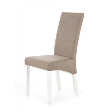 Promocja DREWNIANE Krzesło tapicerowane Hozze