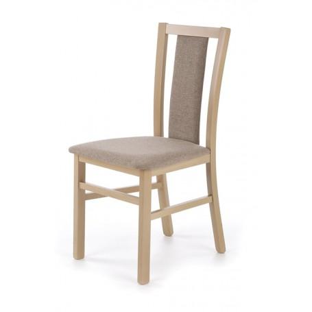 Promocja! Krzesło Drewniane Tapicerowane Hubert 3