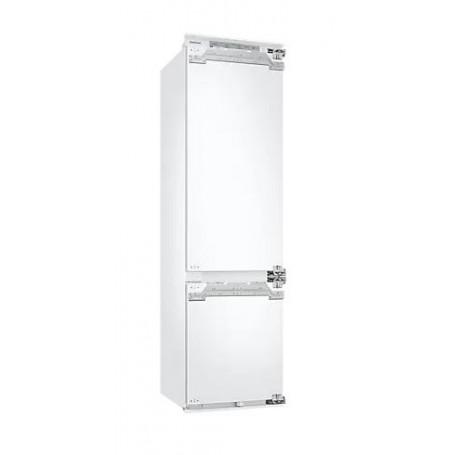 BRB30715DWW, Samsung lodówka do zabudowy, technologia Space Max™, 297 l