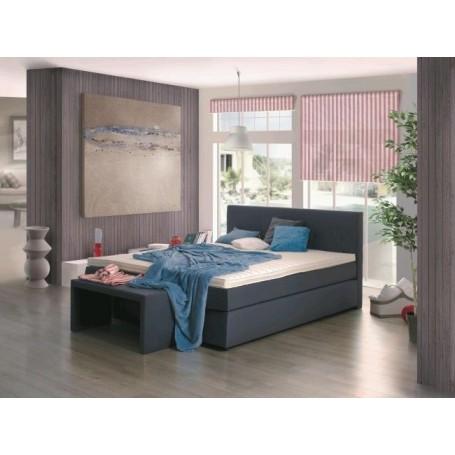 Łóżko kontynentalne BRAGA