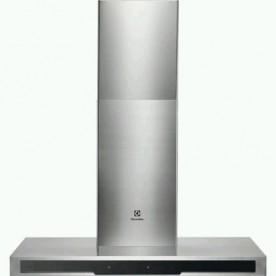 Electrolux EFB90680BX okap kominowy o szer. 90 cm