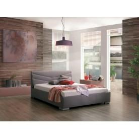 Łóżko tapicerowane TRENTO