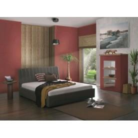 Łóżko tapicerowane MODENA