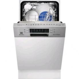 Electrolux ESI4610RAX zmywarka z panelem o szer. 45 cm