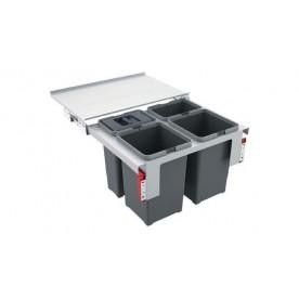 FRANKE GARBO 60-4 sorter odpadów