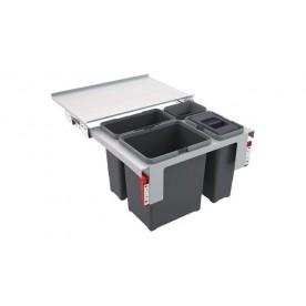 FRANKE GARBO 60-3 sorter odpadów