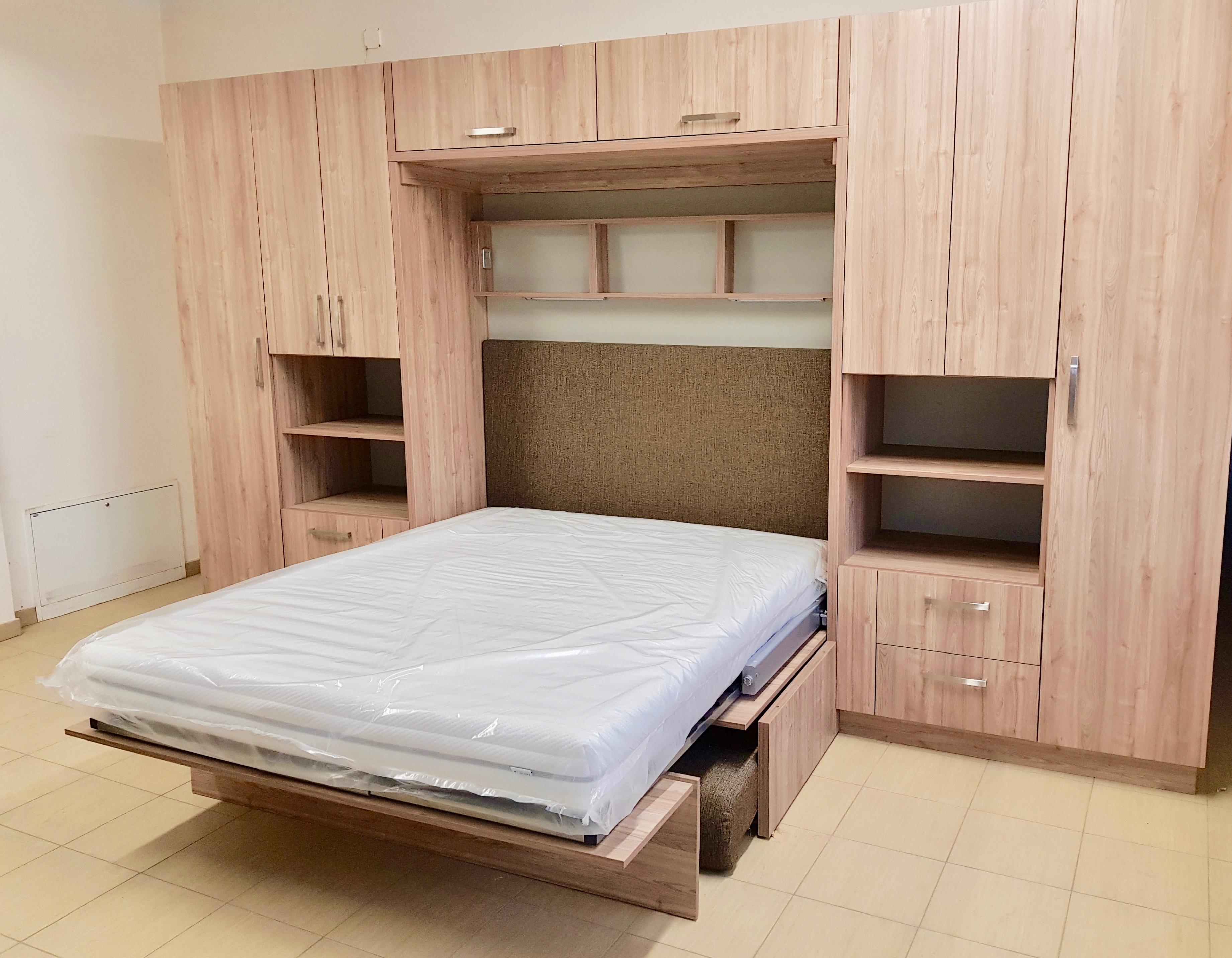 łóżka W Szafie Studio Stelar