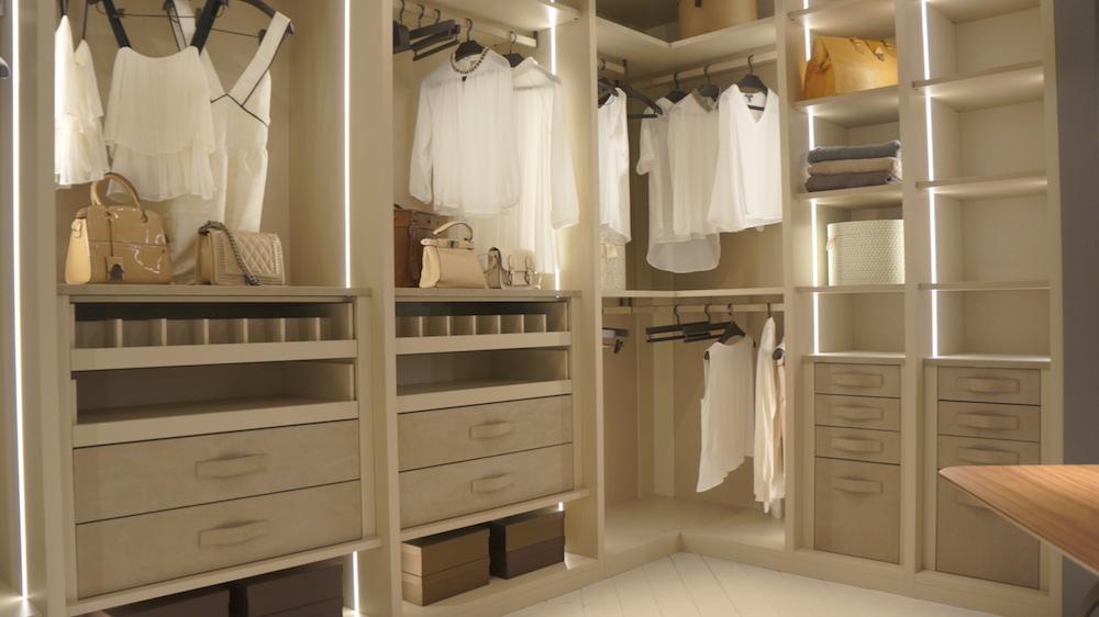 Garderoba W Małym I Dużym Pomieszczeniu Inspiracje Meble