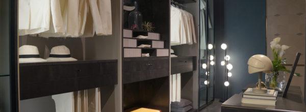 Garderoba na wymiar do każdego pomieszczenia Inspiracje Stelar