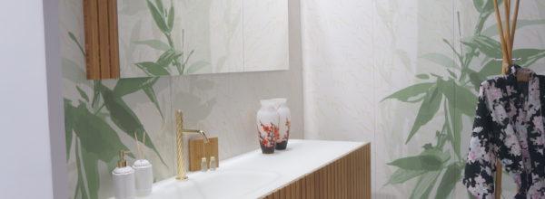 Meble łazienkowe na wymiar, najnowsze trendy i inspiracje od Stelar