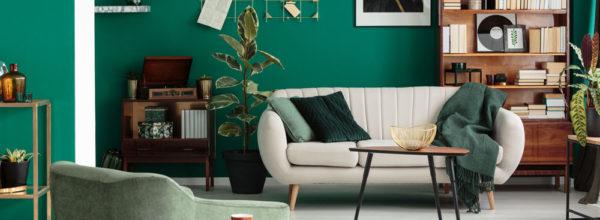 Meble pokojowe na wymiar, najnowsze trendy, dekoracyjne wnętrza.
